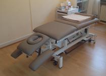 Manuelle Behandlung und Massage in der Integralen Heil- und LebensPraxis